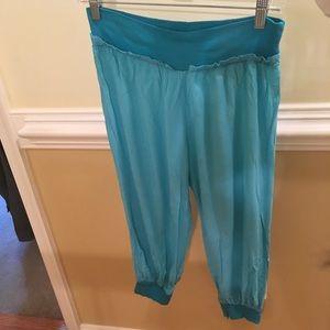 Pants - LOOSE HIPPIE PANTS